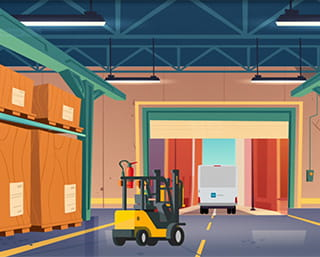 Mii Storage will store your items at their secure storage facility